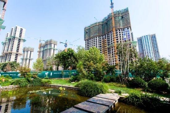 喜讯:林荫大院《建设用地规划许可证》正式取
