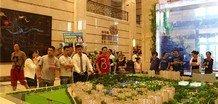 6月27日:幸福安家中节能健康城
