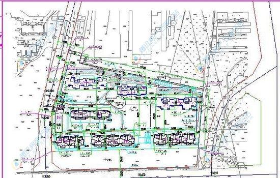 鹿泉区1新项目曝规划 占地41.89亩位于获鹿镇三街村
