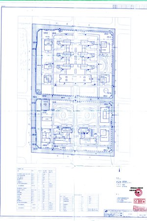 动物医院室内平面图