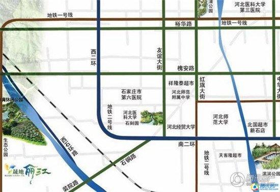 【第386期】小编探房:晟地丽江——公园低密度社区