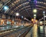 新合国际位居新火车站商圈