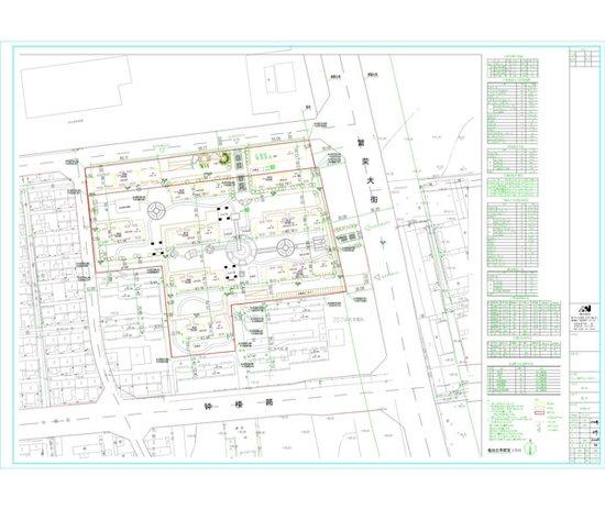 鹿泉区两大住宅项目详细规划曝光