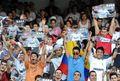 组图:卡卡亮相引轰动 2万球迷见证伟大时刻