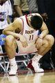 姚明七次手术回顾:左下肢伤痕累累 处处动刀