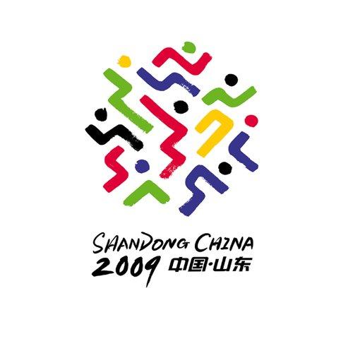 第十一届全运会会徽