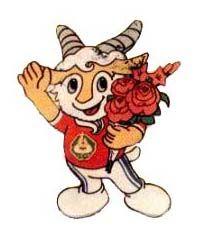1987年广州六运会
