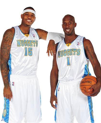 2009-10赛季前瞻