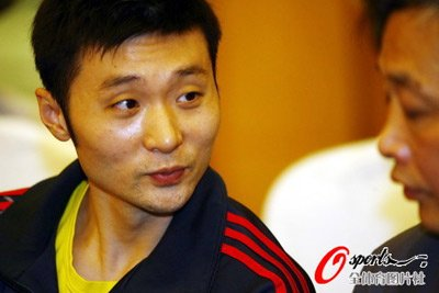 上海男篮宣布与刘炜和解 今日归队将参加合练