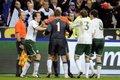 爱尔兰提议世界杯扩军