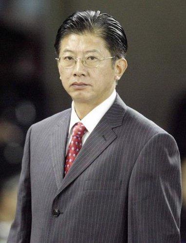 中国足协副主席杨一民简历