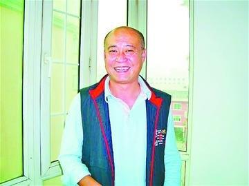 中国足坛打假首个获刑人员 吕东判三年刑期
