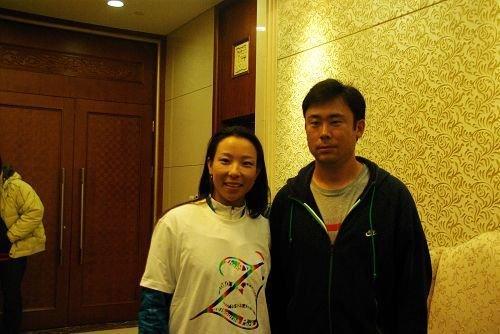 张宇:郑洁跟海宁确实还有差距 忙得忘记春节