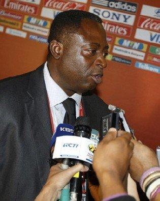 阿莫杜在世界杯前被解雇