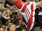 2010NBA全明星新秀赛战靴一览