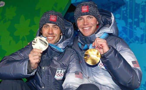 北欧两项男子个人大台10公里 美国德蒙获冠军