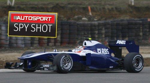 F1车队简介——威廉姆斯车队