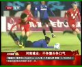 视频集锦:亚冠次轮建业客场1-1平大阪钢巴