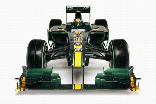 F1车队简介——费尔南德斯