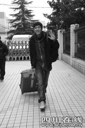 刘翔今年只参加四项大赛