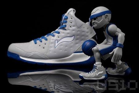 杜7篮球鞋概念图
