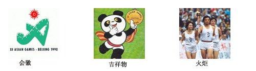 第11届亚运会概况—1990年北京亚运会