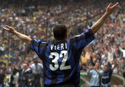 维耶里再次声讨国米 要求五年前冠军改判罗马