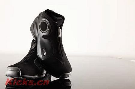NIKE AIR FLIGHTPOSITE II LE 狼王绝唱