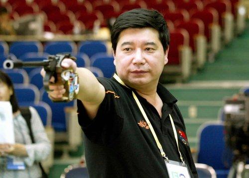 王义夫自曝练射击听力严重下降 已可办残疾证