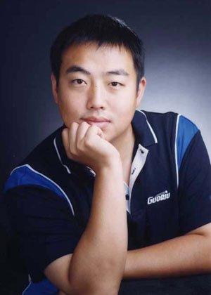 刘国梁:初步名单随时调整 马琳仍有机会入选