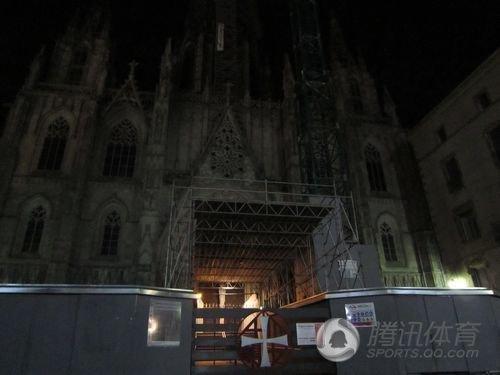 萨翁葬礼时间确定 23日零点巴塞罗那教堂举行