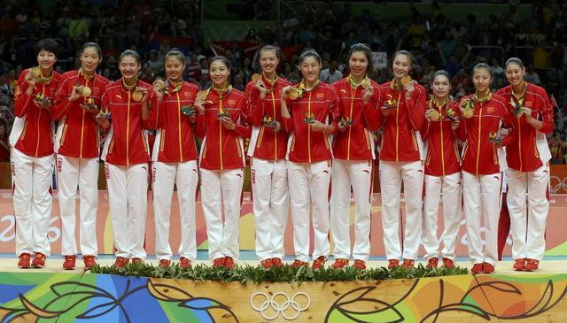 2017年排球赛程表 女排大奖赛总决赛在南京举行