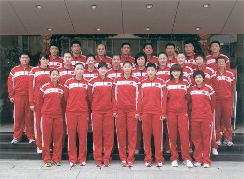 女排大奖赛中国队名单 阵容年轻王一梅盼救赎