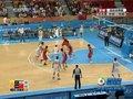 视频:男篮半决赛 中国VS伊朗第四节全程