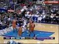 视频:太阳vs小牛 布鲁尔妙传马里昂转身上篮