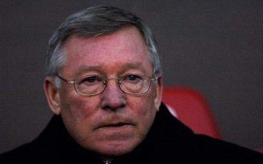 弗格森将续约曼联 或成英超史上年薪最高主帅