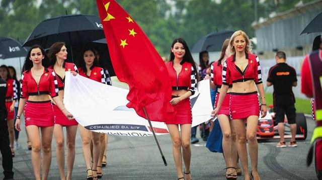 首战珠海 2017赛季F4中国锦标赛蓄势待发