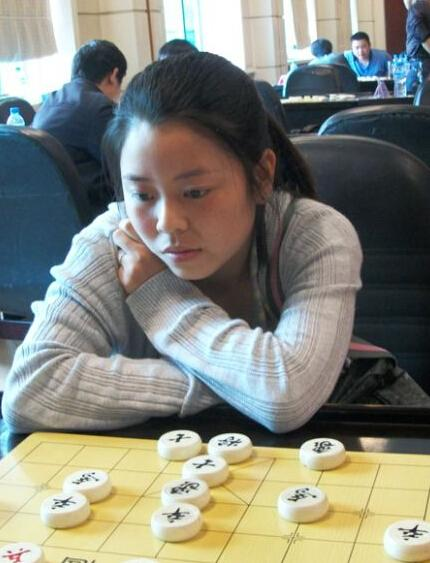 象棋老师是网络名人 开网络公开课受孩子欢迎
