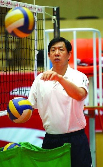 王宝泉:争议判罚是主场优势 要把心态调整好