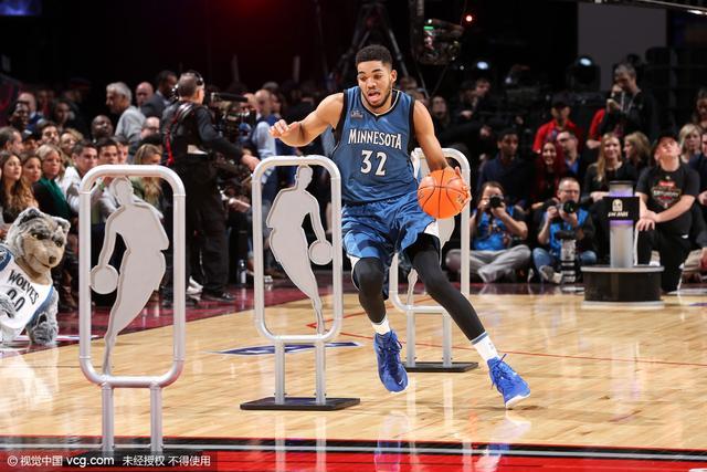唐斯夺冠是NBA阴谋? 传统篮球已彻底被颠覆