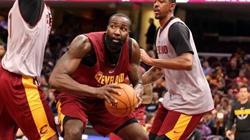 帕金斯签骑士发展联盟球队 想以球员身份回NBA