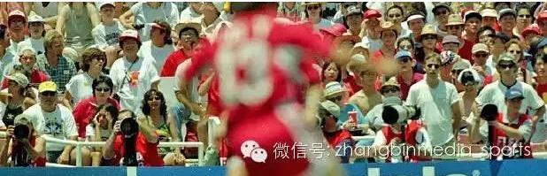 张斌专栏:玫瑰碗,命运战之第十个点球