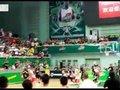 视频:韦德中国街球战 上演自抛自扣引爆全场