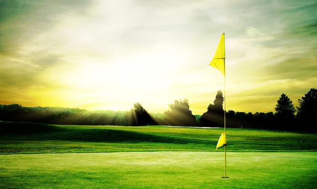 里约2016年奥运会高尔夫场地在争议声中交付