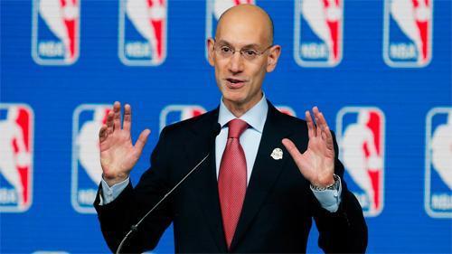 萧华:亚历山大是真斗士 助NBA开拓中国市场