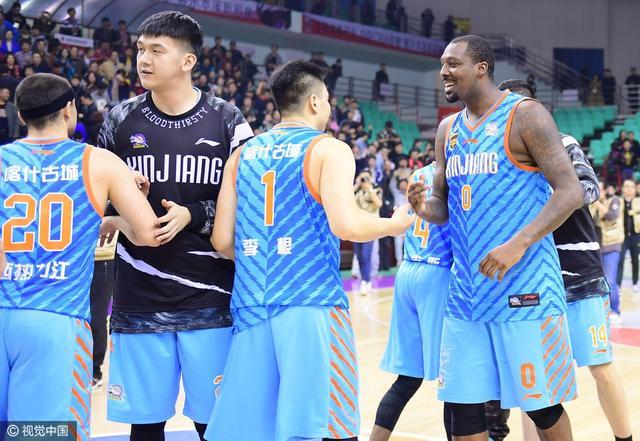 疆媒:感谢辽鲁磨砺新疆 总决赛才是真正战斗