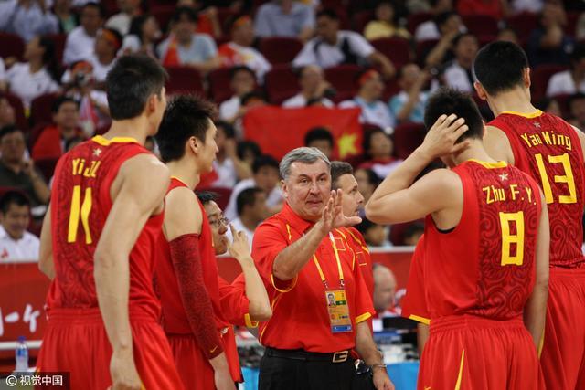 中国篮球应该学习谁? 他们比NBA更值得效仿