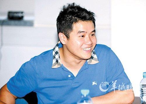 刘国正瞄准三个目标