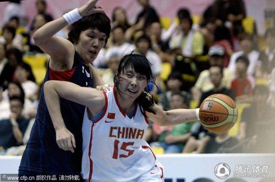 1个名字让韩国无限颤抖 这次MVP应该是她的了