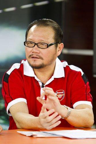 【深度】廖力生,中国足球马年最大发现